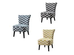 Chevron Accent Chair Lovable Chevron Accent Chair With Furniture Black White Chevron