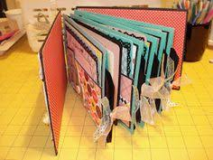 creative photo albums a creative operation s diner recipe book scrapbook