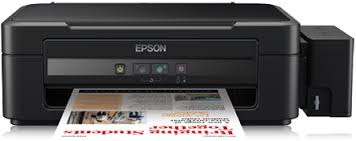 reset printer l210 manual epson l210 epson