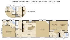 20 u2032 single wide u2013 blackstone homes