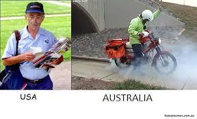 Aussie Memes - aussie post meme funny memes