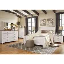 Ashley Millennium Prentice White Queen Bedroom Suite 100 Ashley Furniture Houston As 20 Melhores Ideias De