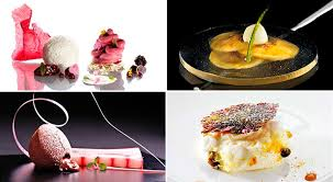 cuisine de a à z dessert gourmet desserts 8 chef recipes for dessert