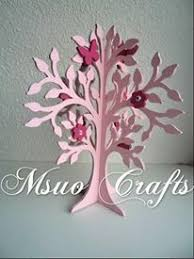 birthday wish tree the family tree basically a wooden free standing 3d tree which
