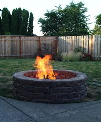 Faux Stone Patio by Chicago Fire Pit Kits Pool Traditional With Swimming Person