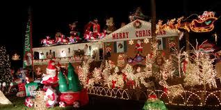 100 christmas decoration outside home outside christmas