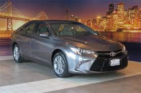 pre owned toyota camry for sale used certified pre owned toyota for sale edmunds