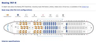 boeing 787 9 seat map the state of lie flat business class on carriers the