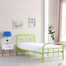 bed without box spring south shore litchi twin mates bookcase bed