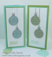 ornaments series box of gift make an easel card with graphic a