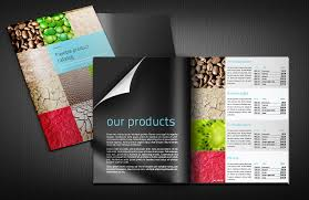 brochure template indesign free template catalogue fourthwall co