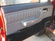 Jeep Interior Parts Car U0026 Truck Interior Parts For Jeep Comanche Ebay
