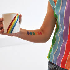tattly designy temporary tattoos u2014 diy dots by jessi arrington