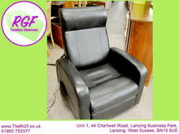 Faux Leather Armchair Uk Used Armchairs For Sale In Worthing Friday Ad