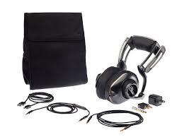 audiophile black friday deals amazon com blue mo fi powered high fidelity headphones with