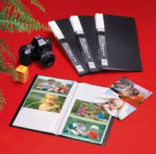 Traditional Photo Albums Itoya Photo Album