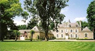 chambre d hote chateau gontier chambres d hotes aviré chateau de la montchevalleraie