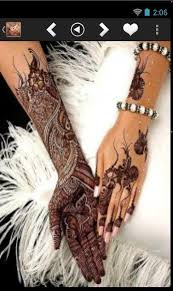 henna tattoo designs android apps on google play