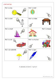 Connectives And Conjunctions Worksheets 13 Free Esl This And That Worksheets