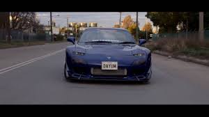 rx7 the escape rx7 fd youtube