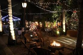 the backyard bar a hidden oasis downtown 213 s rosemary dine