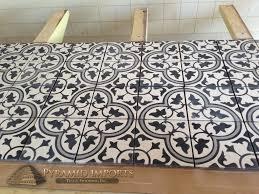 cement tile encaustic tile houston cement tiles