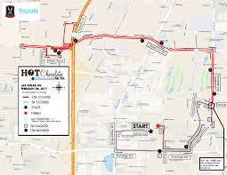 Las Vegas Convention Center Map by Course Information Participant Guide Chocolate 15k 5k Las