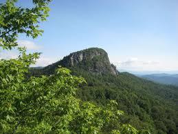 Table Rock Hike Table Rock North Carolina Wikipedia
