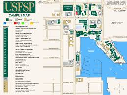 map usf usfsp block usfsp 50th anniversary