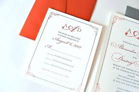 cost of wedding invitations lovely average cost of wedding invitations and wedding invitations