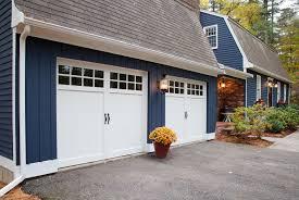 Shed Overhead Door by American Traditional Acorn Overhead Door Company