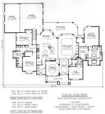 3286 0605 sq feet 3 bedroom 1 story house plan