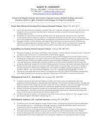 Paralegal Resume Tips Commercial Law Attorney Resume Real Estate Attorney Resume 8
