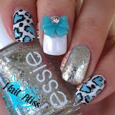 259 best nail art 3 stars moon u0026 hearts and bows images on