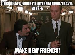 Internet Guide Meme - it s a meme 30 chisholm s travel guide edition patrick malahide
