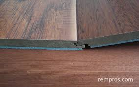 laminate flooring with attached underlayment redportfolio