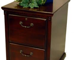 Solid Wood File Cabinets Cherry Wood Filing Cabinet 2 Drawer Richfielduniversity Us