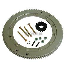 150 435 flywheel ring gear stens