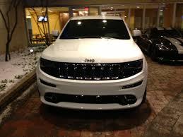 jeep grand srt8 2014 2014 jeep srt8 8 speed ordered srt8 forum