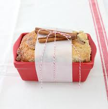 Holiday Gifts Christmas Gift Idea Easy Cinnamon Bread Recipe