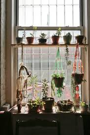 plant stand 31 unusual window plant shelf photos ideas window