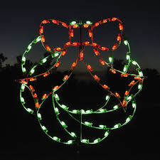 Where To Buy Outdoor Christmas Lights by Cordless Outdoor Christmas Lights Sacharoff Decoration