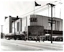 Sears Awnings Lisa Gray Sears Eyesore Hides An Art Deco Delight Houston Chronicle