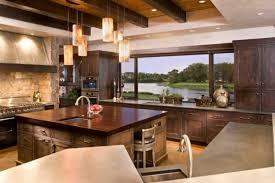 cuisines de charme cuisines idées de cuisine rustique moderne de charme gonzale