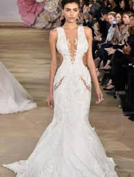 sexiest wedding dress sizzle in these ultra wedding gowns preowned wedding dresses