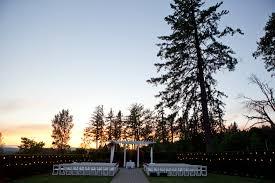 Poles For String Lights by String Lights And Lanterns Portland Wedding Lights