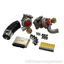turbo kit b5 audi s4 c5 a6 allroad 2 7t stage 3 rs4 k04 034