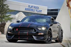 ford vehicles 2016 performance vehicles