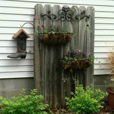 Metal Garden Flowers Outdoor Decor Recycled Crafts Turning Clutter Into Creative Homemade Garden