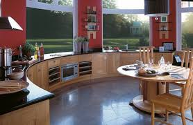 large kitchen ideas 10 different types of kitchen ideas starsricha